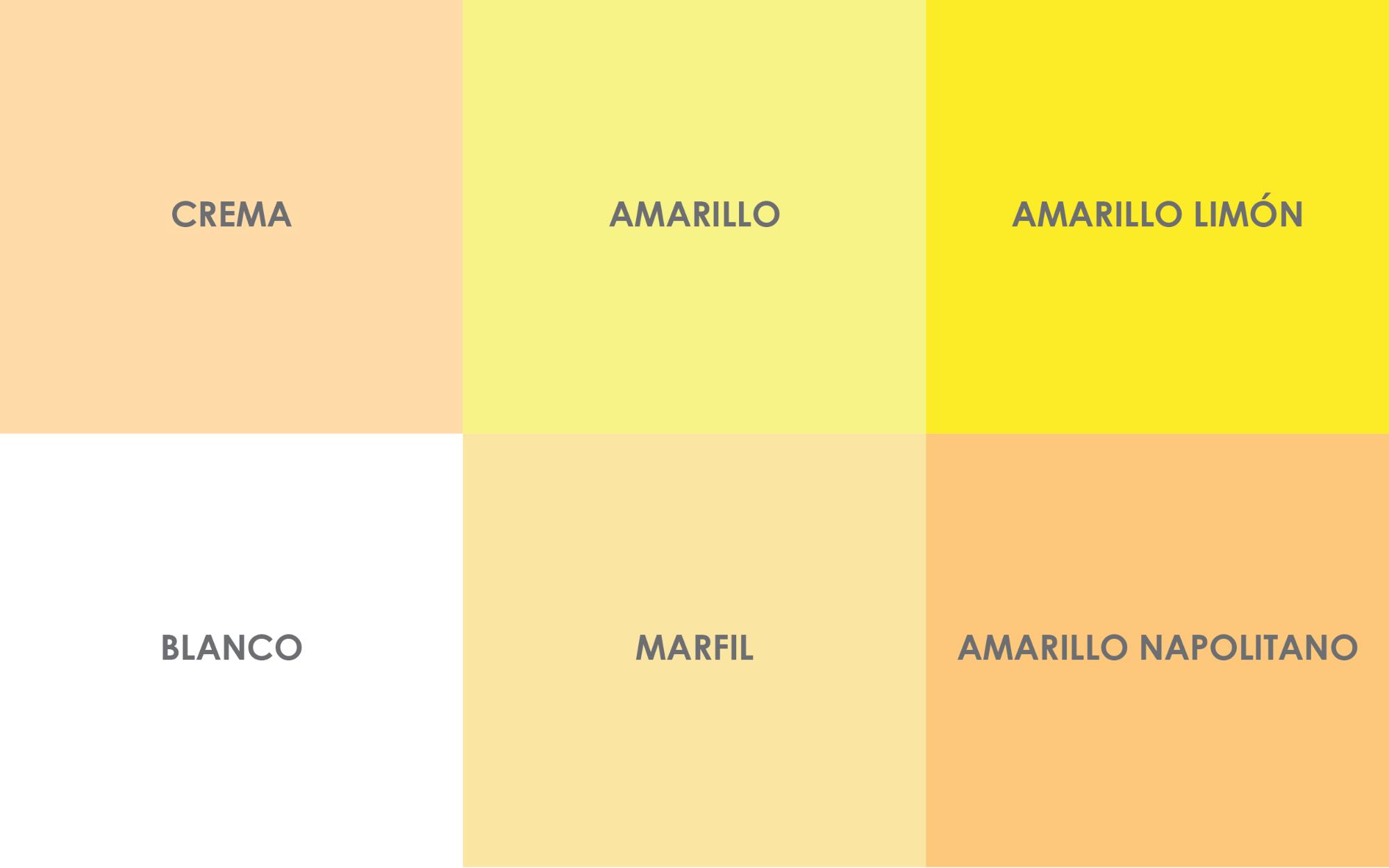 Ofrece Una Amplia Gama De Superior Beige Amarillo Blanco